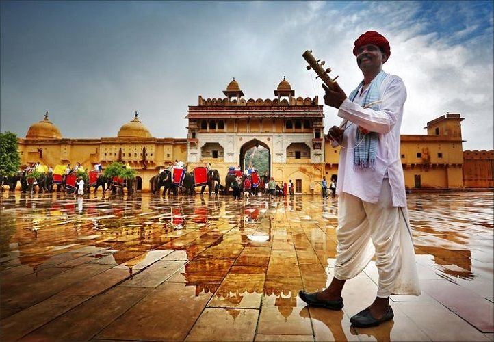 Rajasthan Tour Package By Maharaja Cab